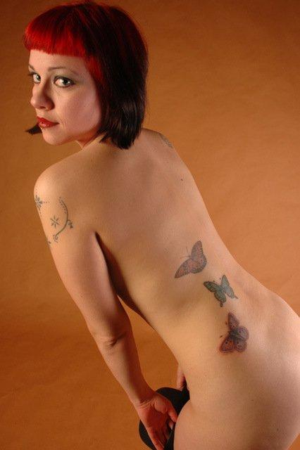 Miss Mirjana 26 Porn Photo
