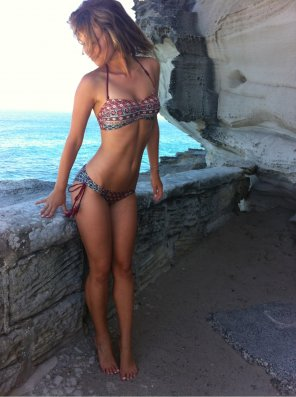 amateur photo Bikini