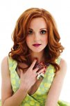 amateur photo Jayma Mays in Green [Fixed]