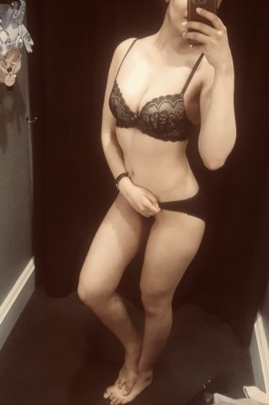 amateur photo Another one from the changing room [f]