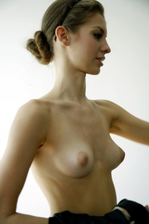 amateur photo Body by ballerina