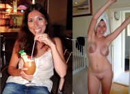Cocktail MILF on/off.