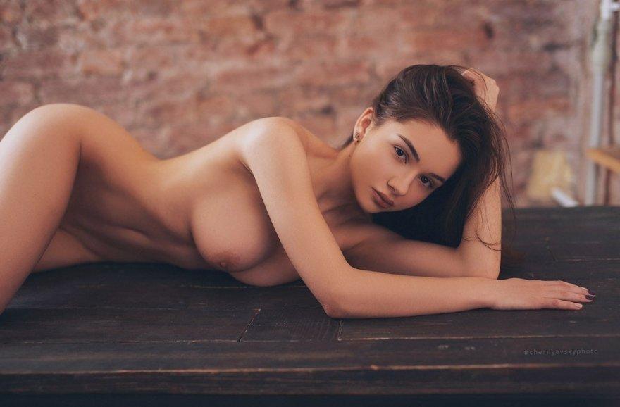 Hardwood Porn Photo