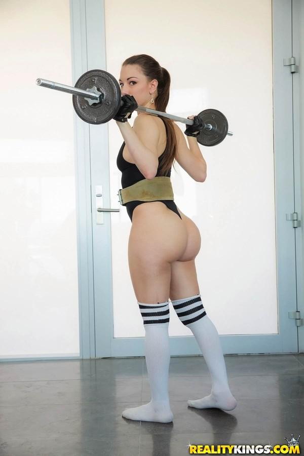 Alexis Rodriguez Porn