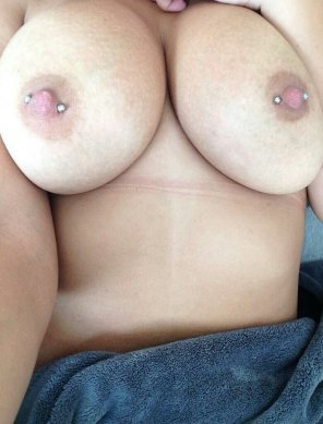 amateur photo Pierced perfection