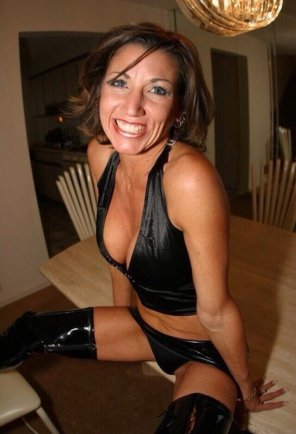 amateur photo Love me a milf