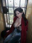 amateur photo In a castle