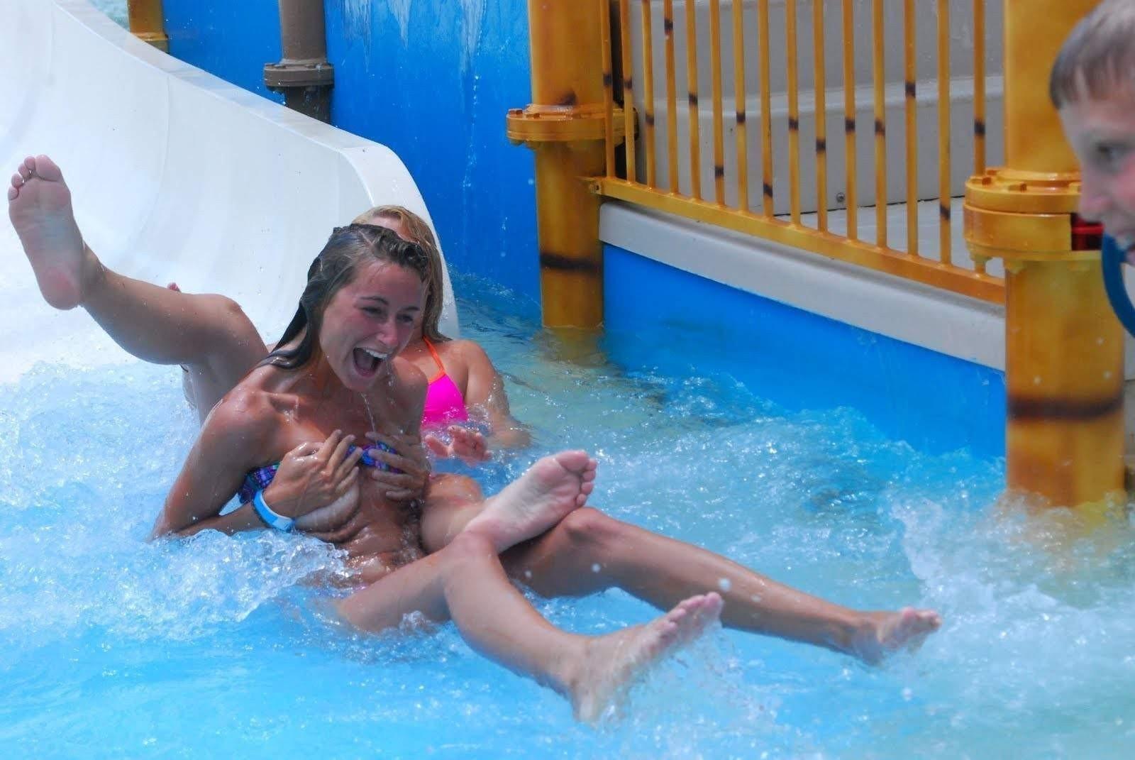 Nude Water Slide Nude Jpg