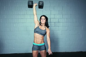 amateur photo Hottest Crossfit Bodies !!!!