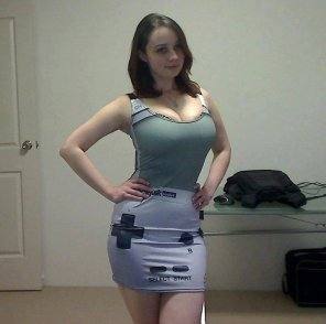 amateur photo Sexy Dress