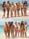 amateur photo Seven Girls ;)