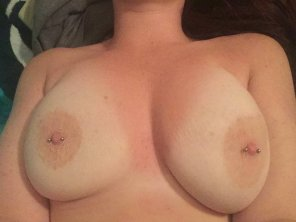 amateur photo Titties