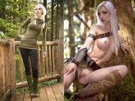 Kate Lambert - Hobbit style