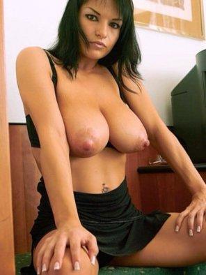 amateur photo Hard Nips