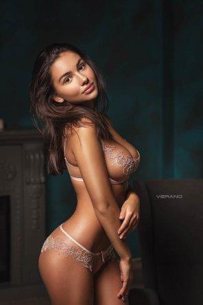 amateur photo Lera Kovalenko