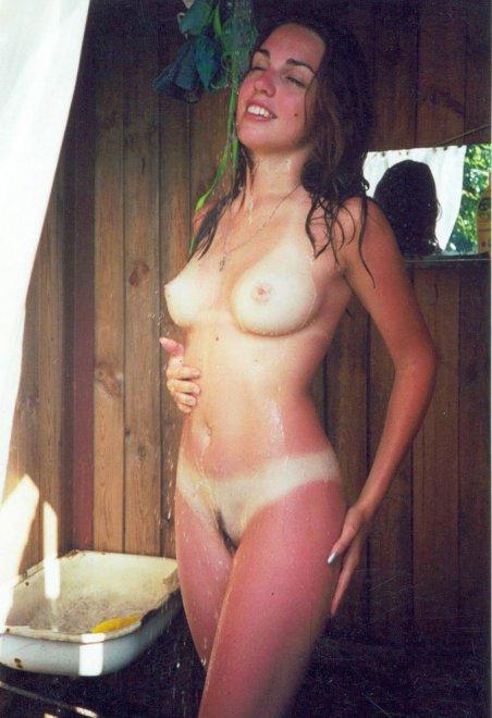 Nice outline Porn Photo