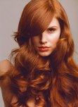 amateur photo Luxurious curls