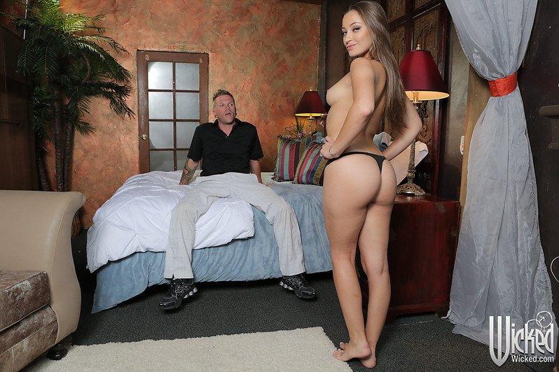 Dani Daniels Porn Photo