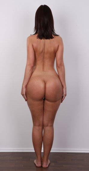 amateur photo Love your wonderful rear