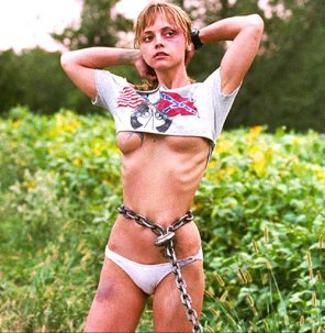 amateur photo Christina Ricci