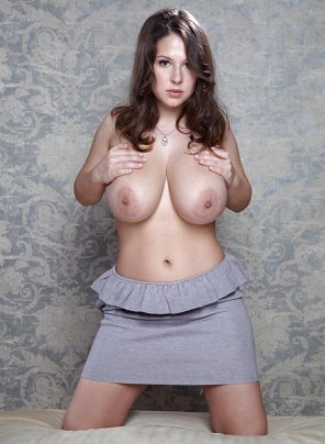 amateur photo HOT and Stacked