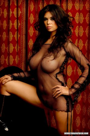 amateur photo Tera Patrick