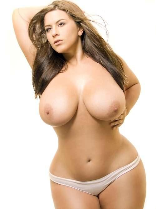 London Andrews Nude