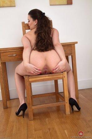 amateur photo Cherry Blush