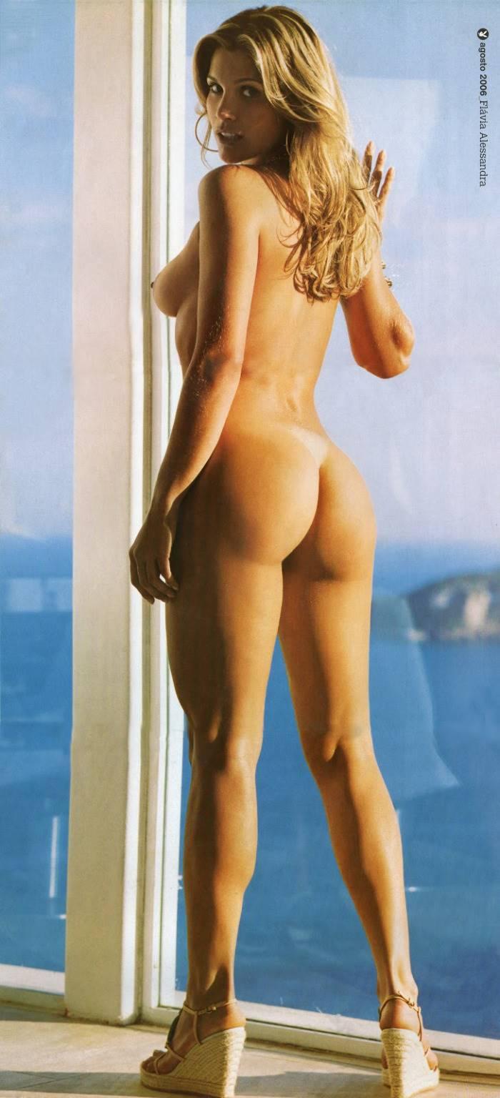 Flavia Alessandra Porn