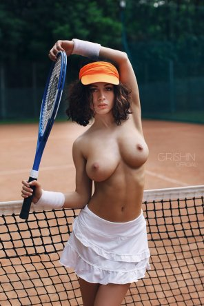 amateur photo Tennis anyone?