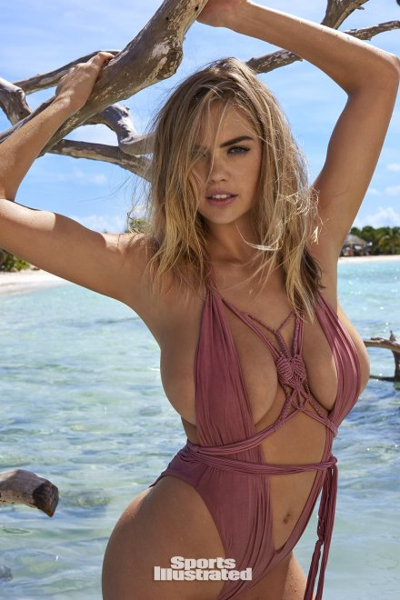 New Kate Upton from SI Porn Photo