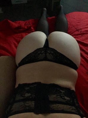 amateur photo Do you like the view? Come closer....