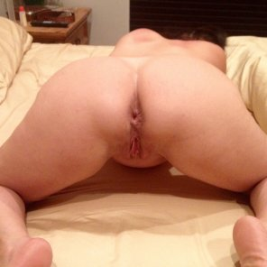 amateur photo Anus!