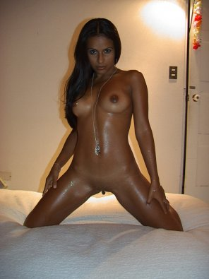 amateur photo Hot Latina Milf