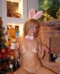 amateur photo Bunny