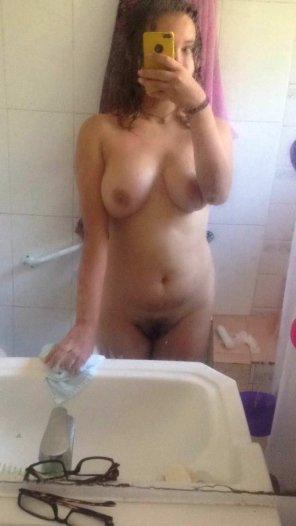 amateur photo No towel for you ;)