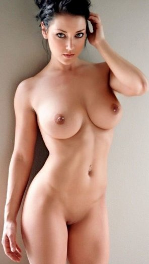 amateur photo Healthy Woman