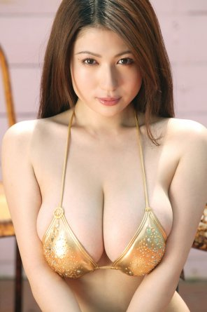 amateur photo Golden Girl Nonami Takizawa