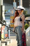amateur photo Phoebe Price