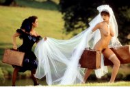 amateur photo Runaway Bride