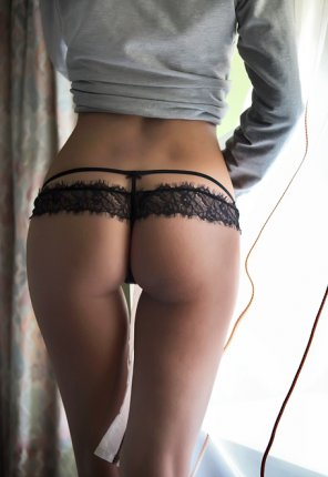 amateur photo Interesting undies