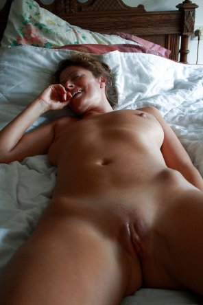 amateur photo Sexy Cougar