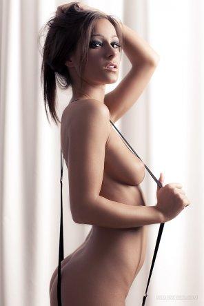 amateur photo suspenders