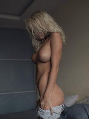 amateur photo Side view