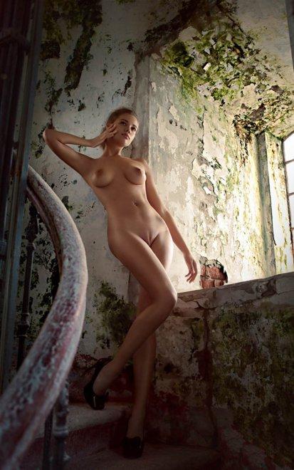 Inside Porn Photo