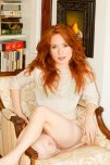 amateur photo Maria Thayer