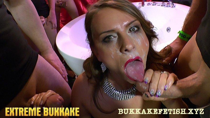 German Cumslut Porn Photo
