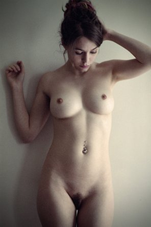 amateur photo Lovely shaped boobs