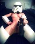 amateur photo Something for my Star Wars Fans