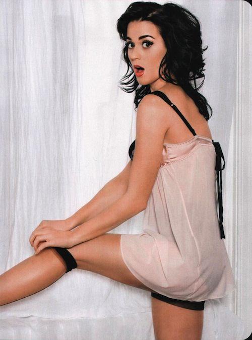 Lesbijki Katy Perry porno
